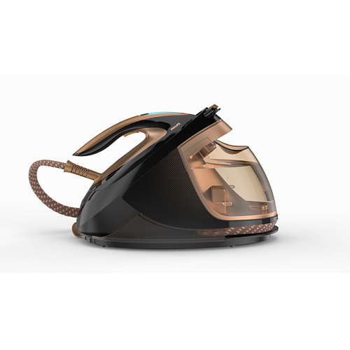 PerfectCare Elite Plus Steam generator iron