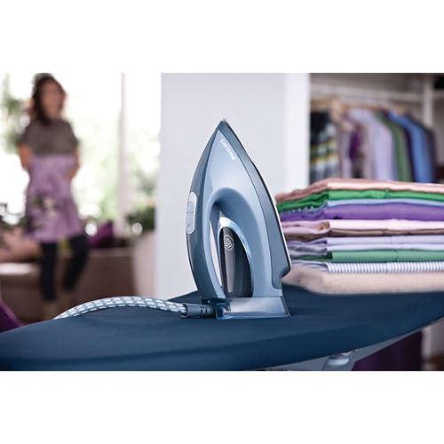 WardrobeCare Masă de călcat integrată