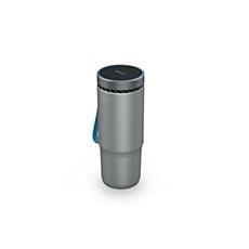 GP561SLVX1 GoPure Style Car air sanitizer