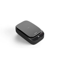 GPSL23GPX1 GoPure SlimLine 230 Car air purifier