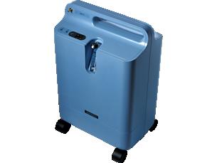 Concentrador  de Oxigênio EverFlo Sistema de oxigenação doméstico