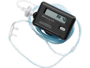 RUSleeping Herramienta de cribado de apnea de sueño en tiempo real, para uso domiciliario