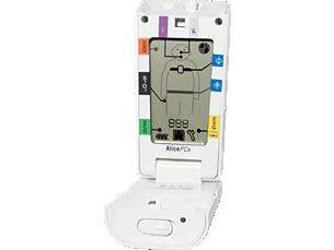 Alice PDx Diagnostiksystem Mobiles Diagnostikgerät