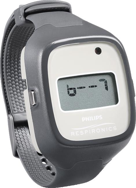 Actiwatch Spectrum Monitor de actividad