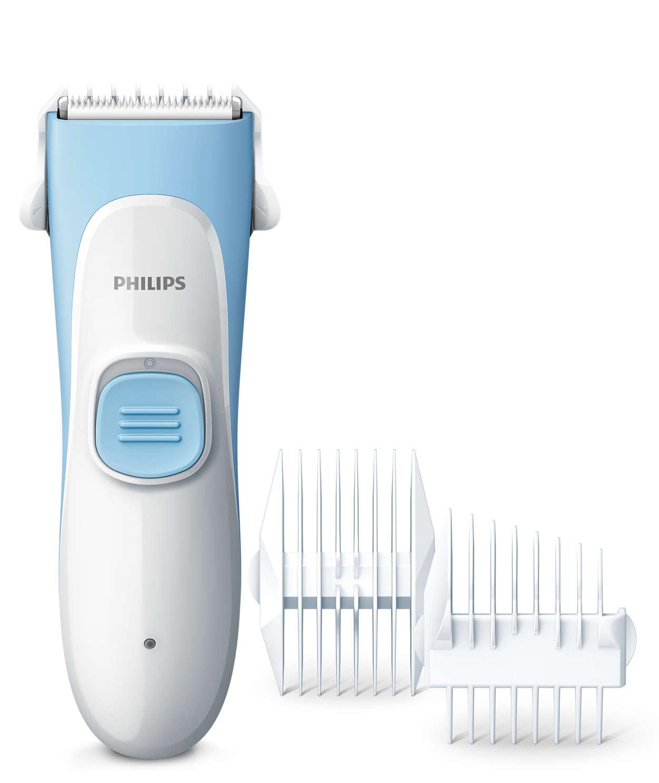 Hairclipper series 1000 Máy cắt tóc trẻ em HC1055/15 | Philips