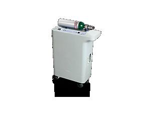 UltraFill Stationäres Sauerstoff-& Abfüllsystem