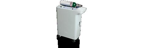 UltraFill Sistema UltraFill de oxígeno en domicilio