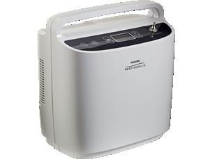 SimplyGo Concentrador de oxígeno portátil