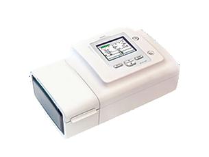 BiPAP A40 Ventilación personalizada porque cada paciente es diferente