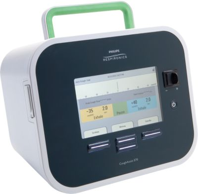 trilogy machine for copd