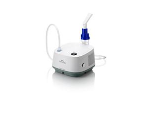InnoSpire Sistema nebulizador con compresor
