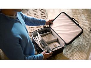 PAP Travel Briefcase PAP travel briefcase