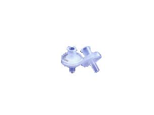 Filtre antibactérien, à usage unique (20) Capnographie, gaz anesthésique