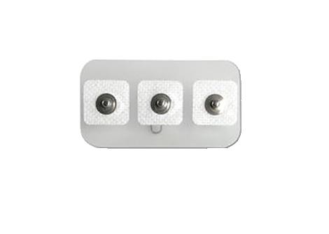 Neonatal/pediatric snap electrode Electrode