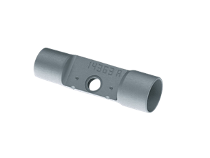 Small airway adapter Capnography