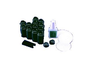 tcpO2/tcpCO2 Accessory Kit for M1918A sensor Transcutaneous