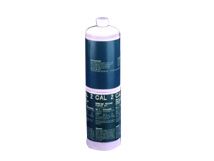 Cal 2 Gas Cylinders for tcpO2/tcpCO2 Transcutaneous Gas Monitoring
