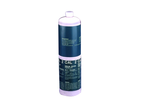 Cal 2 Gas Cylinders for tcpO2/tcpCO2 Transcutaneous