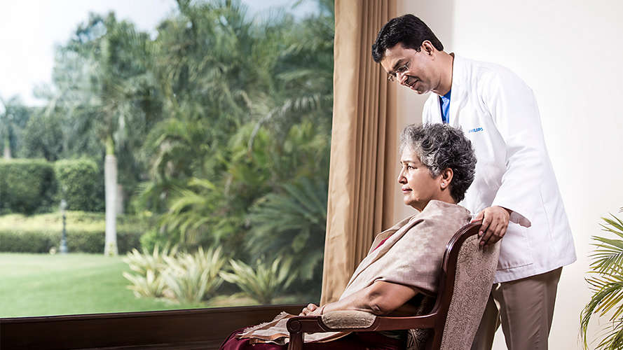 Benefits of Home Care Services