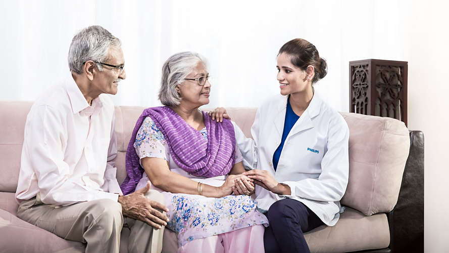 Importance of taking home care services at the right time