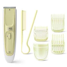 Hairclipper series 2000 儿童理发器