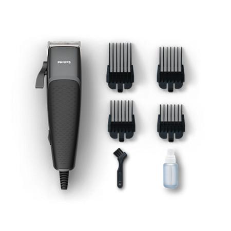 مجموعة آلات قص الشعر