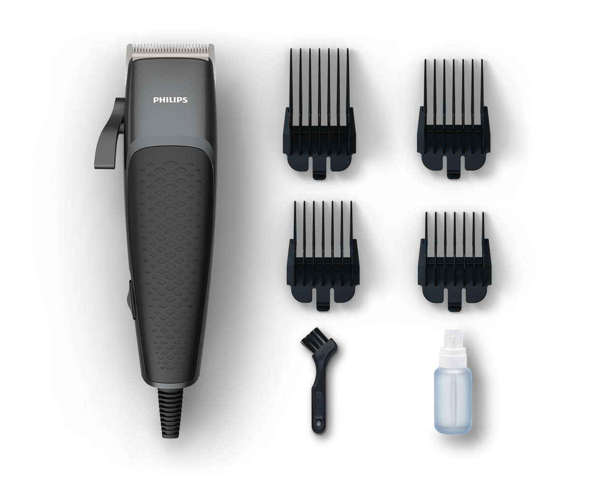 Bump-free cut and shave with less rash