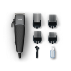 HC3100/13 Hairclipper series 3000 Home clipper