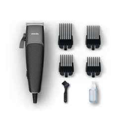 Hairclipper series 3000 آلة قص الشعر المنزلية
