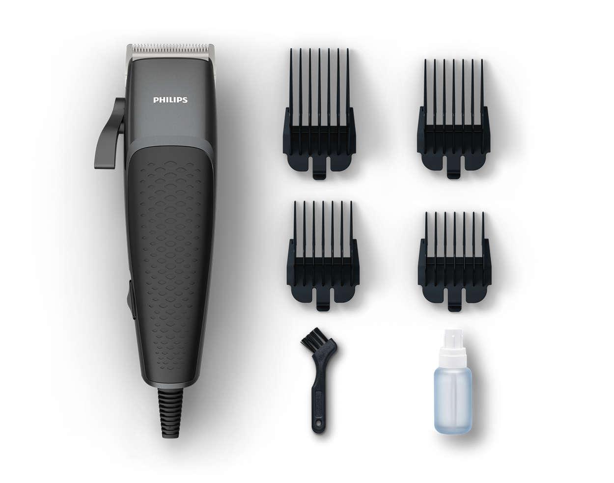 Bump free, less rash cut & shave