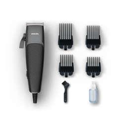 Hairclipper series 3000 מכונת תספורת ביתית