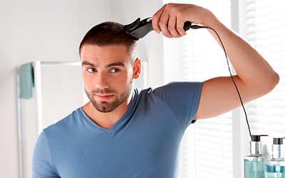 coupe de cheveux homme 0.5
