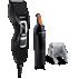 Hairclipper series 3000 Hårklipper, ikke-opladelig (inkl. næsehårstrimmer)