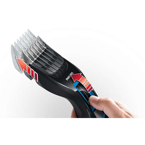 Hairclipper series 3000 Maszynka do strzyżenia włosów