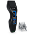 Philips Hairclipper series 3000 hair clipper HC3418/15 Stainless steel blades 13 length settings 60mins cordless use/8h charge with DualCut Technology