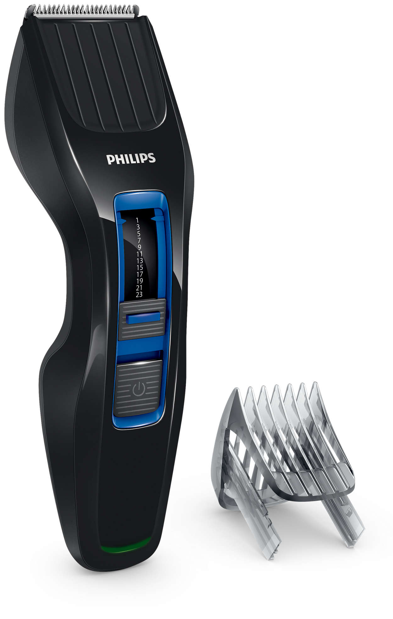HAIRCLIPPER Series 3000 - Tunde de două ori mai rapid*