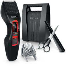 HC3420/83 Hairclipper series 3000 Hair clipper with stainless steel blades