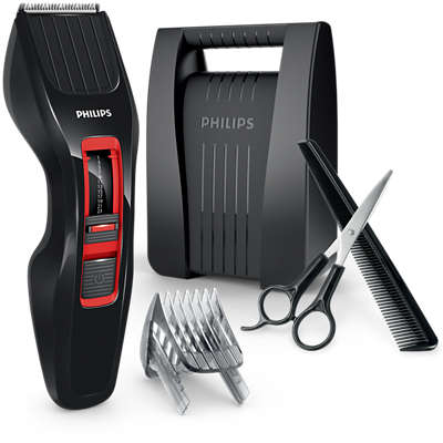 Hairclipper Series 3000 Cuts Twice As Fast