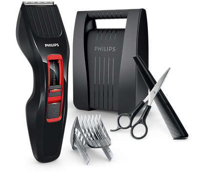 HAIRCLIPPER Series 3000 - Cuts twice as fast*