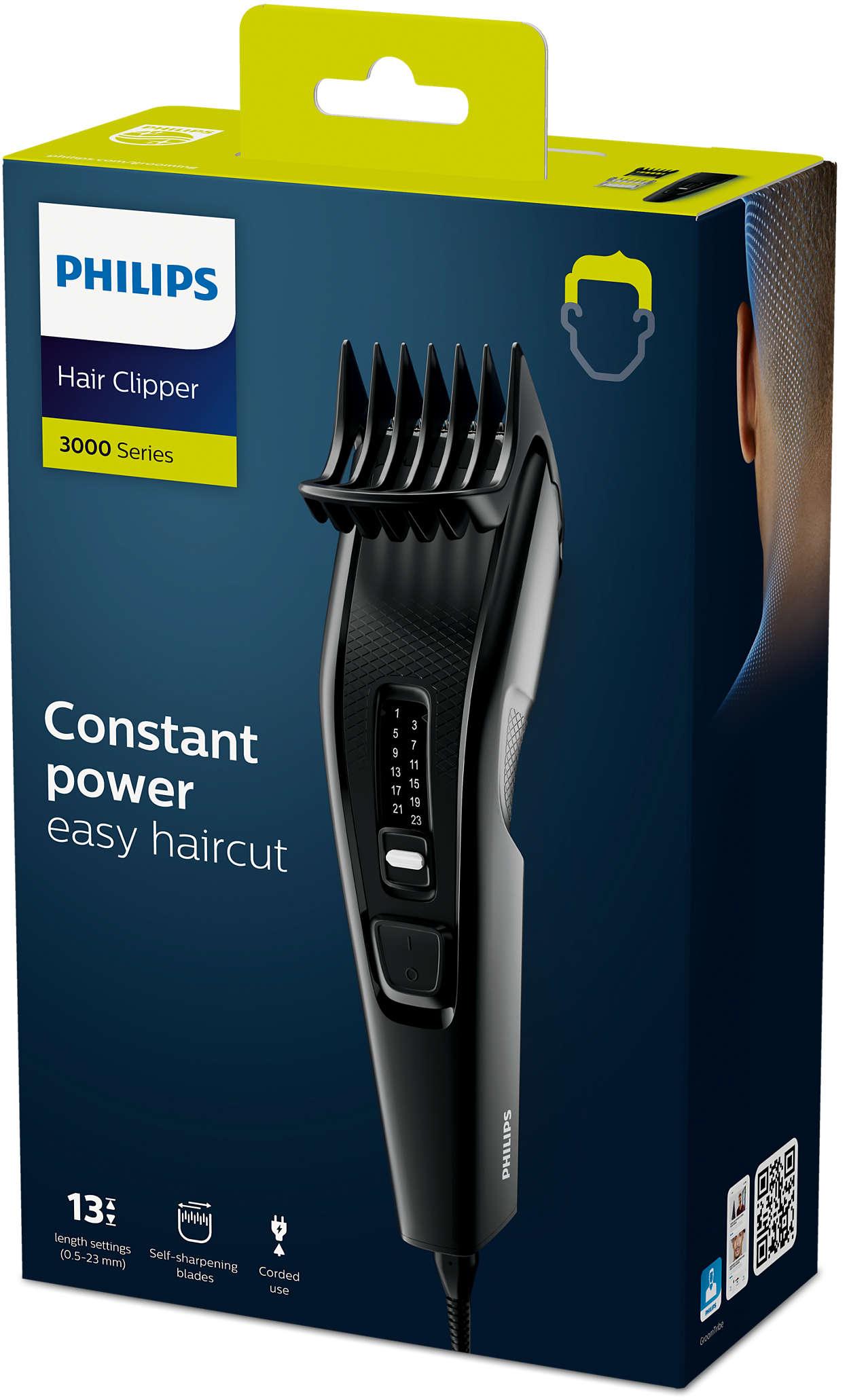 Hairclipper series 3000 Cortapelos HC3510 15  5e91ab5a0bf9