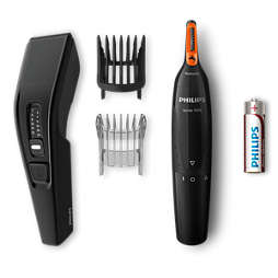 Hairclipper series 3000 Aparat za šišanje