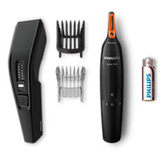 HC3510/85 Hairclipper series 3000 Tondeuse