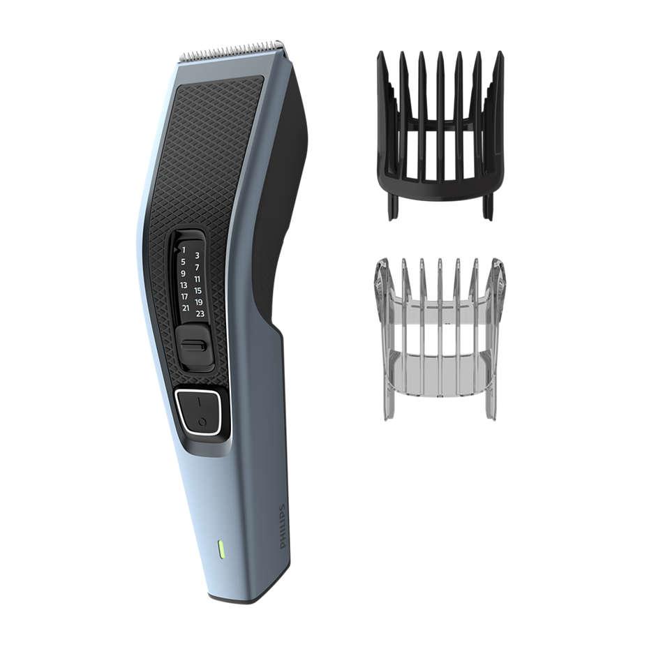 Egyenletes hajvágás – könnyen