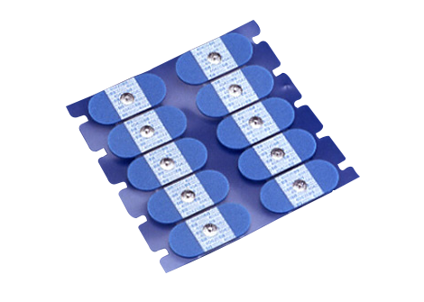 High performance snap Electrode