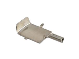 Extremitäten-Plattenelektrode Elektrode
