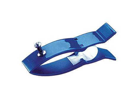 Limb clamp electrode ECG accessories