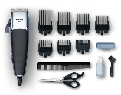 Male Grooming - Hairclipper