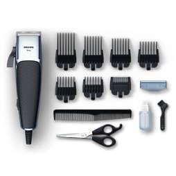 Hairclipper series 5000 Tondeuse Pro