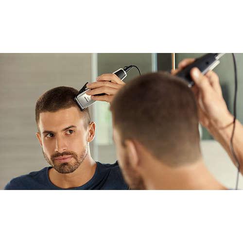 Hairclipper series 5000 Regolacapelli Pro