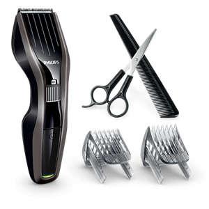 Haarschneider mit Edelstahlklingen
